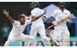 বাংলাদেশ-শ্রীলঙ্কা টেস্ট সিরিজও স্থগিত