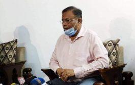 বিডিআর হত্যাকান্ডের প্রত্যুষে কেন খালেদা জিয়া ক্যান্টনমেন্ট থেকে বেরিয়ে গেলেন প্রশ্ন তথ্যমন্ত্রী'র