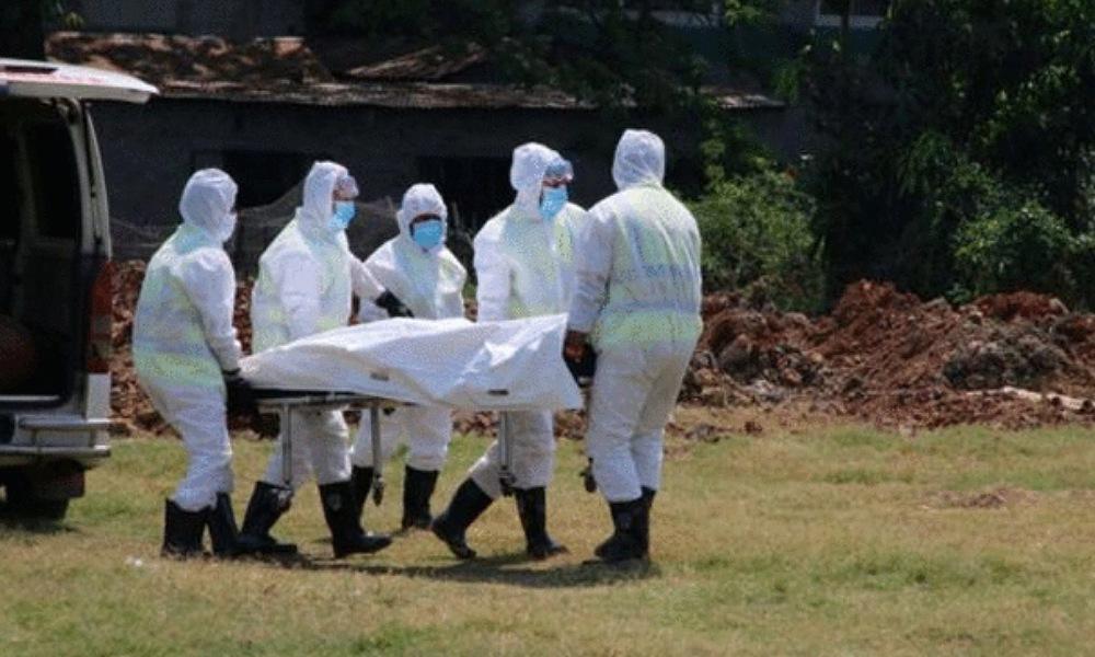 দেশে করোনায় ২৪ ঘণ্টায় আরও ৯৪ জনের মৃত্যু