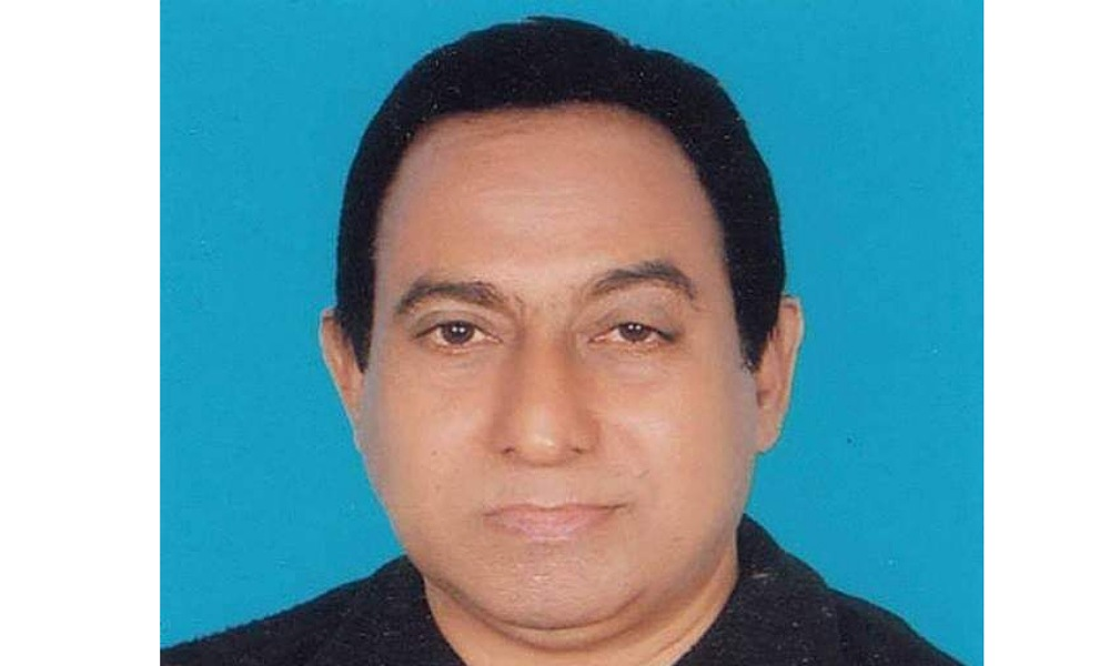 চট্টগ্রাম মহানগর বিএনপির ভারপ্রাপ্ত আহবায়ক এম এ আজিজ