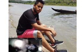 কাপ্তাই কর্ণফুলী নদীতে ডুবে প্রাণ গেল সিটি কলেজের শিক্ষার্থীর