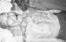 কাপ্তাই রাইখালীতে বন্যহাতির আক্রমণে বৌদ্ধ ভিক্ষুর মৃত্যু
